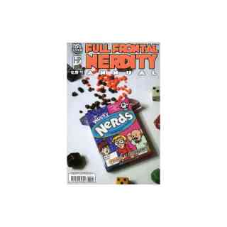 Full Frontal Nerdity Annual 1