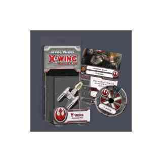 Star Wars X-Wing: Y-Wing Erweiterungs-Pack