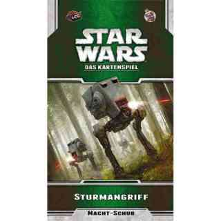 Sturmangriff (Endor Zyklus 5)