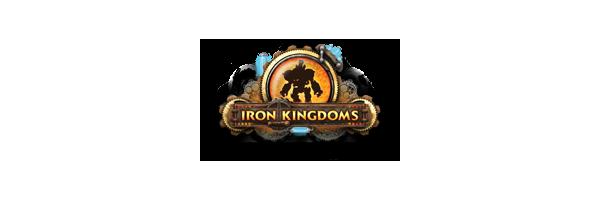 Iron Kingdoms - Full Metal Fantasy RPG