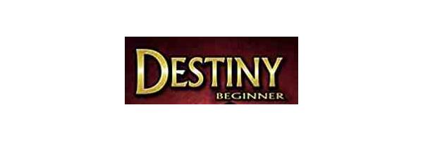 Destiny Beginner