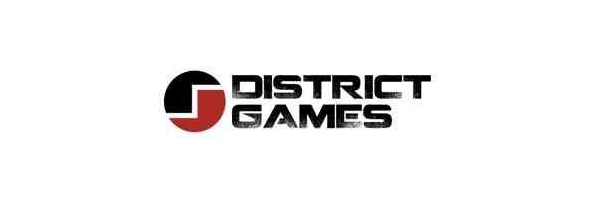 District Games