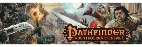 Pathfinder Abenteuerkartenspiel