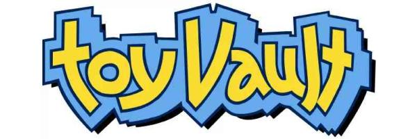 Toy Vault Inc.