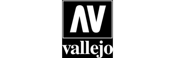 Vallejo Water Effects