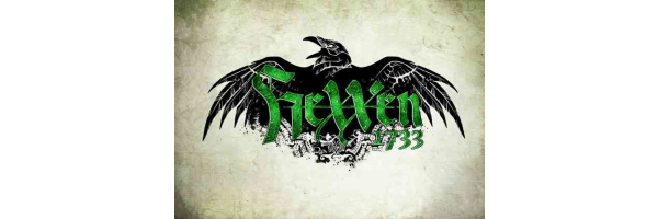 HeXXen 1733