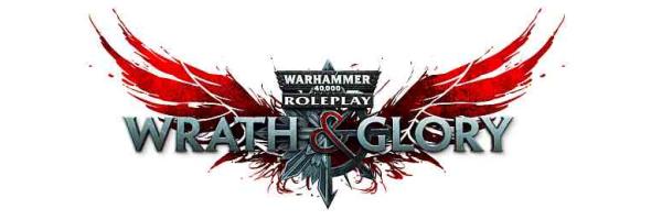 Warhammer 40K - Wrath & Glory