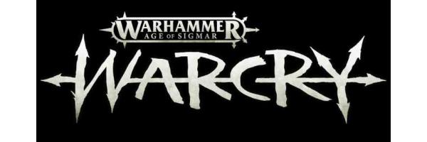 Warhammer Age of Sigmar Warcry