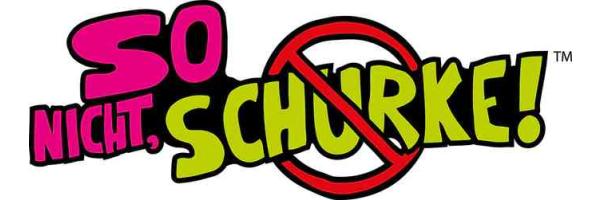 So nicht, Schurke!