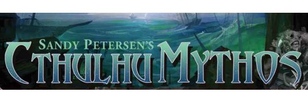 Cthulhu Mythos 5E