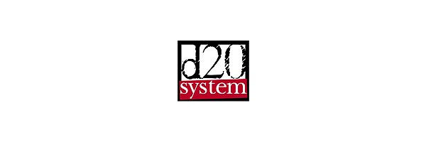 D20 RPG Systems