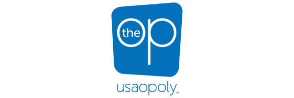 The OP / USAopoly