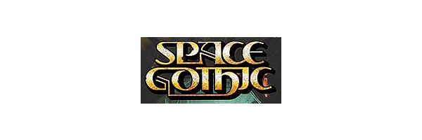 Space Gothic