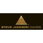 Boardgames Steve Jackson
