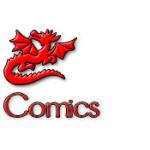 Englische Comics