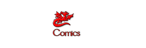 Englische Comics & Graphic Novels