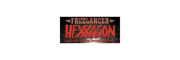 Freelancer Hexxagon