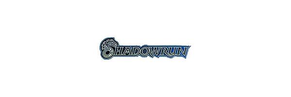 Shadowrun (englisch)