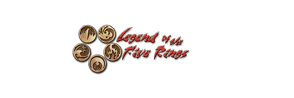 Legends of Five Rings
