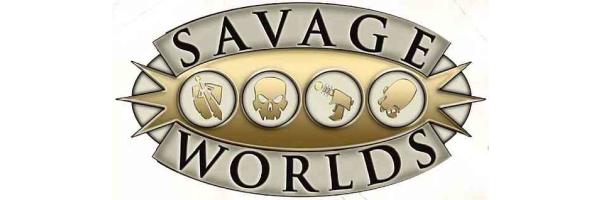 Savage Worlds (englisch)