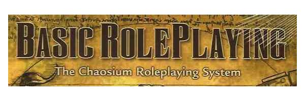 Basic Roleplaying Games