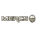 MERCS is a fantastic near future Sci-Fi...