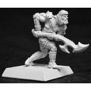 Arganox, Gladiator