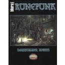 Savage Worlds - Runepunk: Dark Summer Nights