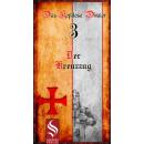 Der Kreuzzug (Mittelalterkrimi) (8-10 Personen)