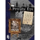 Private Eye - Schrecken von Randall Castle