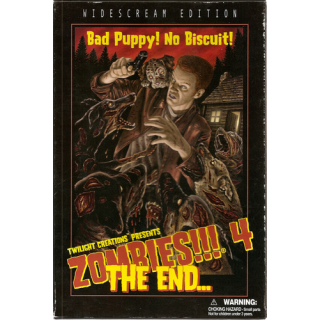 Zombies !!! 4 - The End