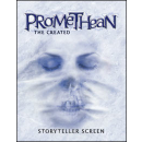 Promethan: Storyteller Screen