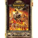 Forces of Warmachine: Protektorat von Menoth (Hardcover dt.)