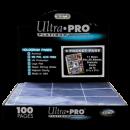 Platinum Pages 9-Pocket (100)