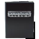 9-Pocket Portfolio Black