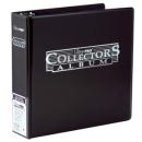 Collector Card Album Schwarz (Ordner)