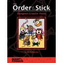 Order of the Stick: Dungeon Crawlin Fools