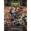 Hordes: Primal Mk II Softcover