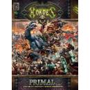 Hordes: Primal Mk II Softcover dt.