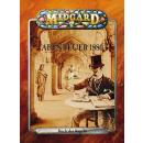 Midgard Abenteuer 1880 Regeln