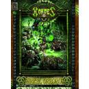 Forces of Hordes: Zirkel Orboros (Hardcover dt.)