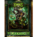 Forces of Hordes: Lakaien  (Hardcover dt.)