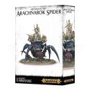 89-22 Arachnarok-Spinne (Arachnarok Spider)