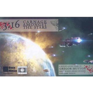 3:16 Carnage Amongst the Stars