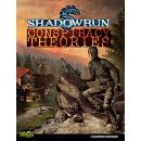 Shadowrun - Conspiracy Theories