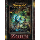 Warmachine: Zorn (Hardcover - Wrath dt.)