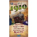Zug um Zug Erweiterung: USA 1910