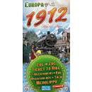 Zug um Zug Europa 1912 Erweiterung