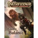 Pathfinder Player Companion: Faiths of Balance