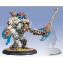 Gallant Heavy Warjack Character Upgrade Kit